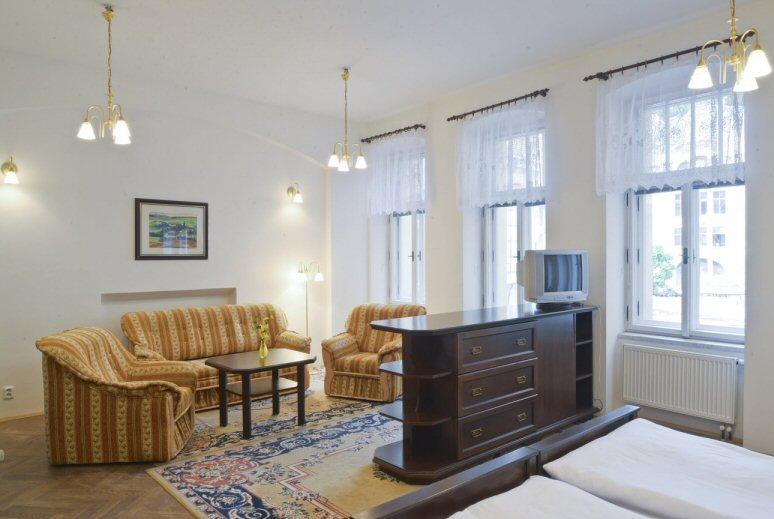 HOTEL ESPLANADE I KARLOVY VARY