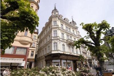 Hotel EA Esplanade I fotografie 4