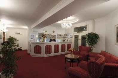 Hotel EA Esplanade I fotografie 6