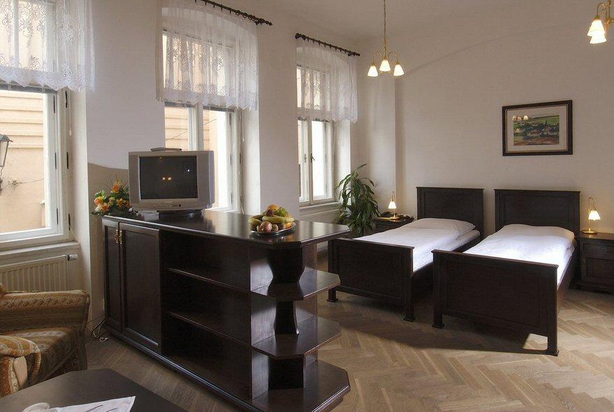 Hotelu EA Esplanade I Karlovy Vary 6