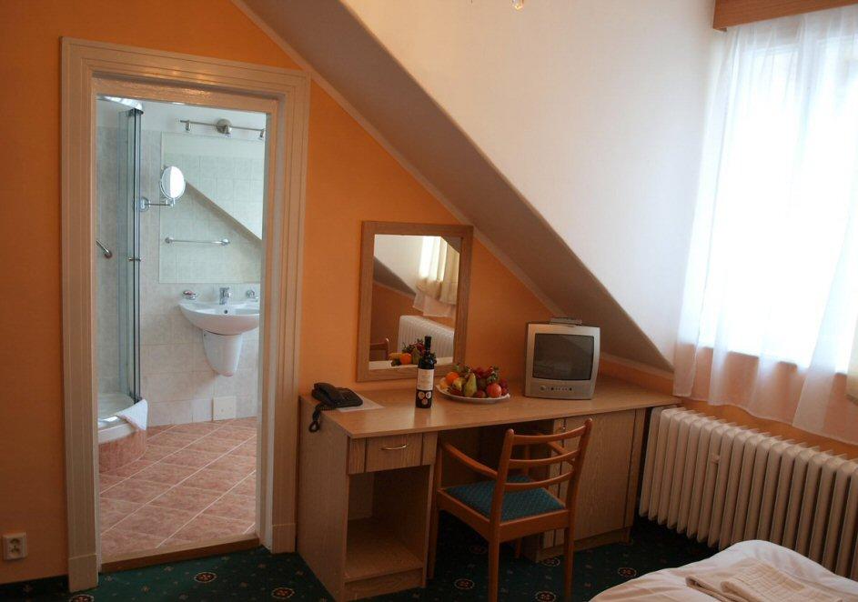 Hotelu EA Esplanade I Karlovy Vary 8