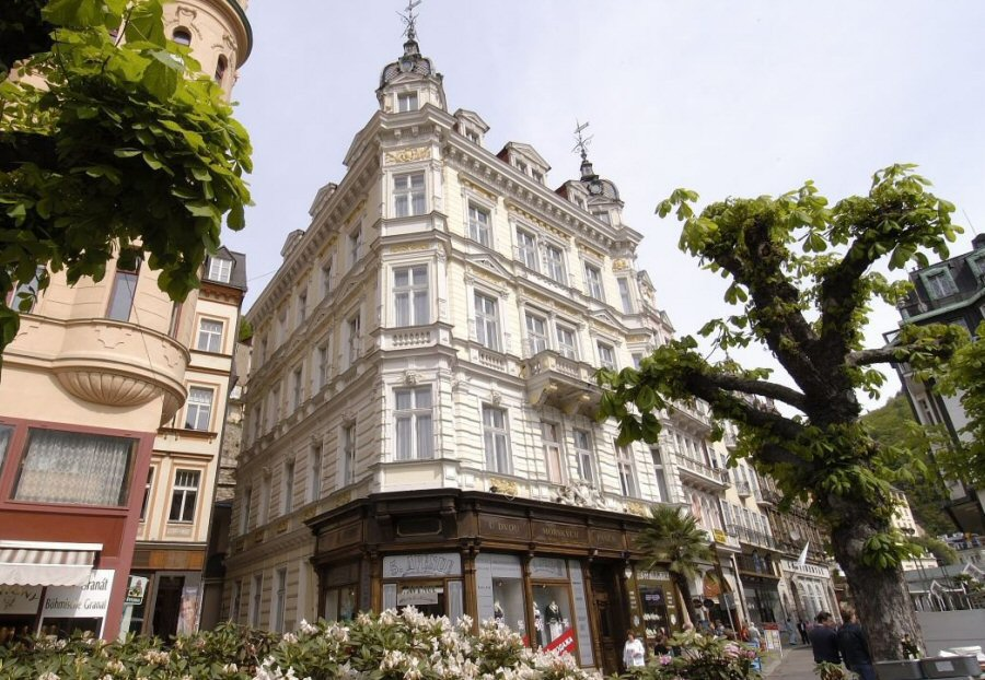 Hotelu EA Esplanade II Karlovy Vary 3