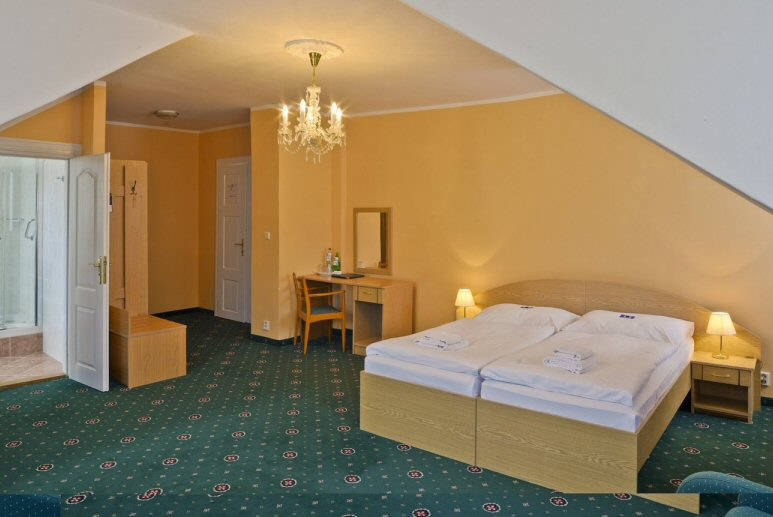 Hotel EA Esplanade II fotografie 7