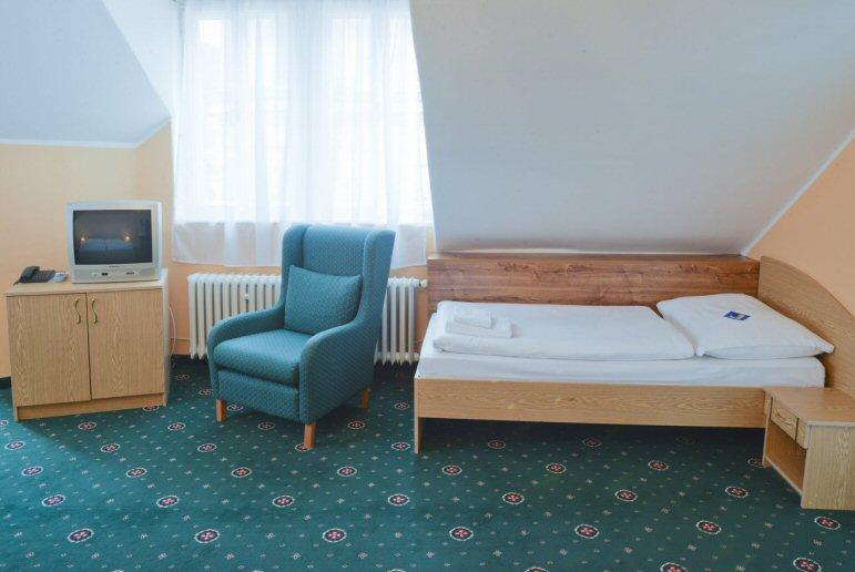 Hotel EA Esplanade II fotografie 9