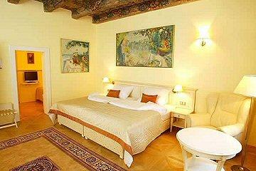Hotel Excellent Praha