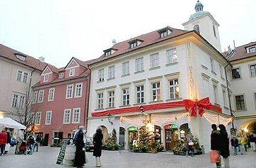 Hotelu Excellent Praha 3