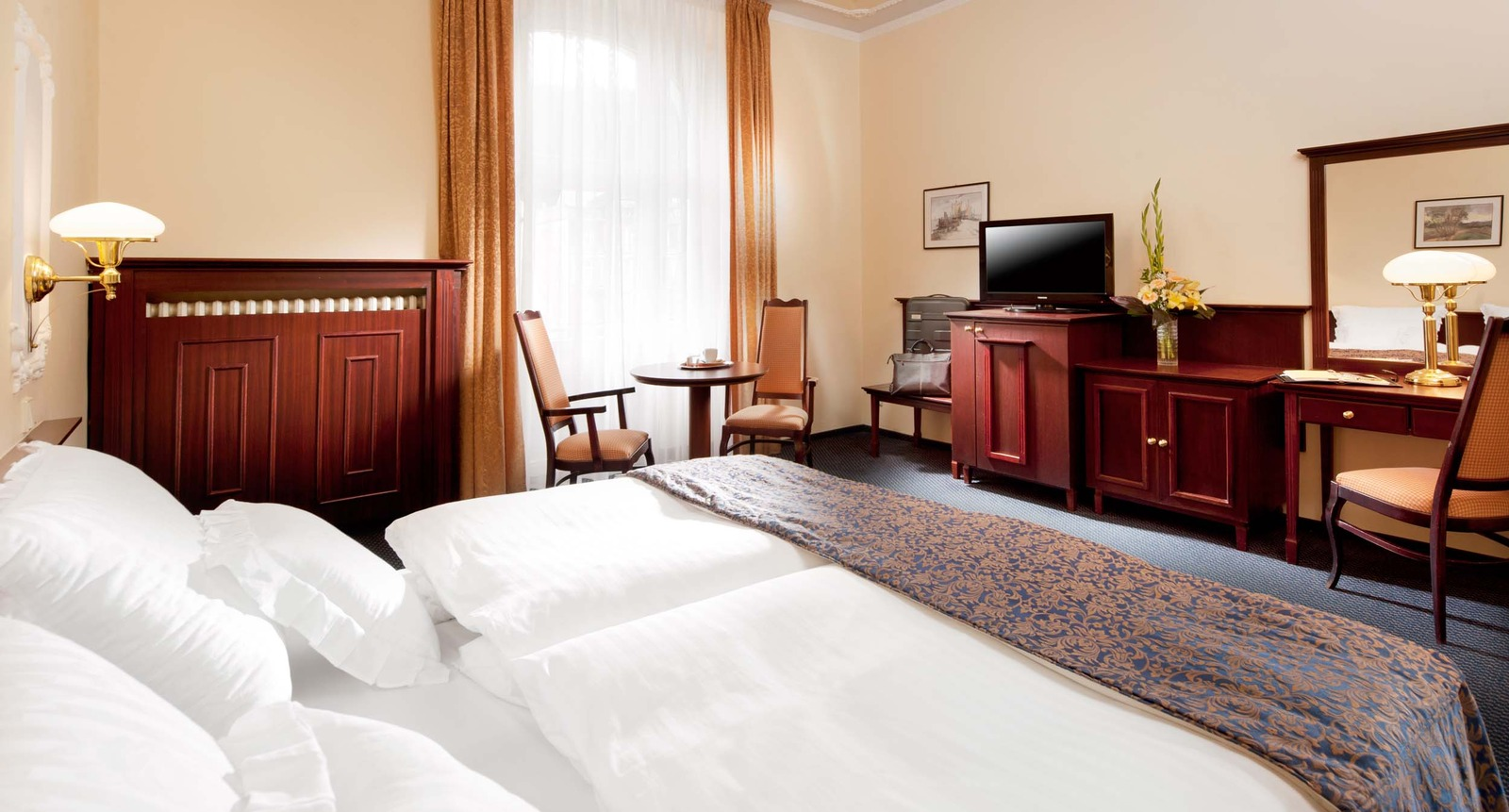 Hotelu Excelsior Mariánské Lázně 5