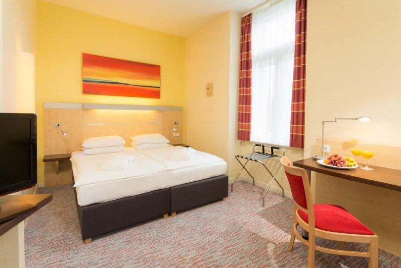 Hotel Exe City Park Praha