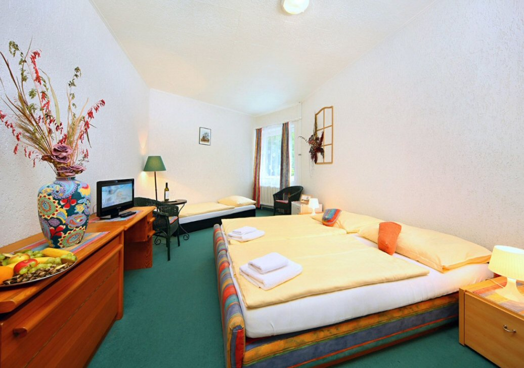 Hotelu Fit Fun Harrachov 5