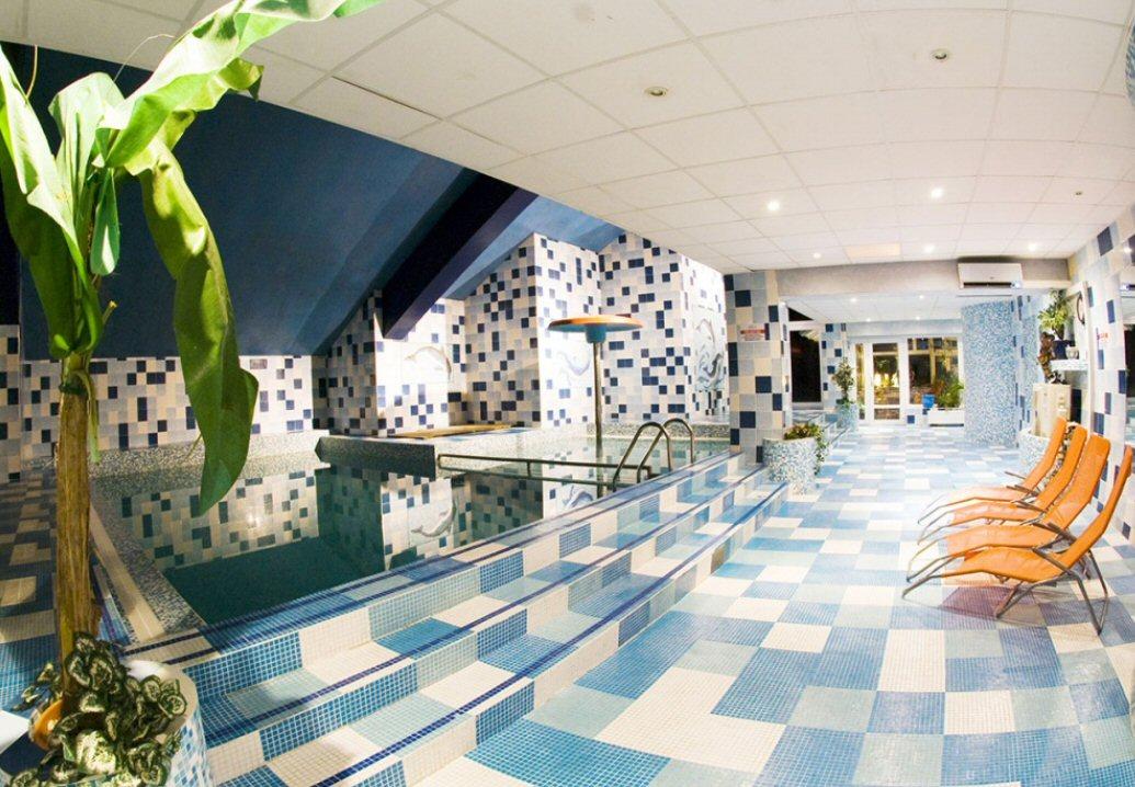 Hotelu Fit Fun Harrachov 8