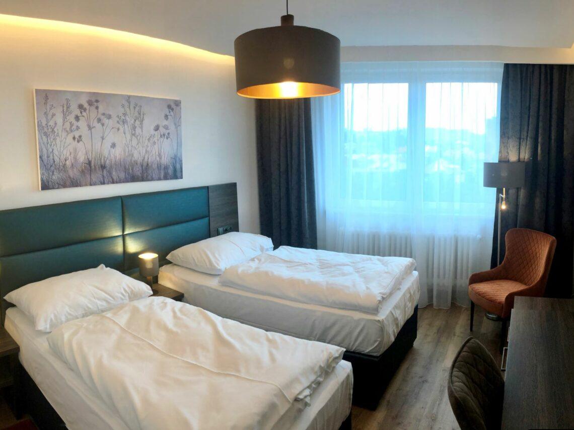 Hotel Flora fotografie 3