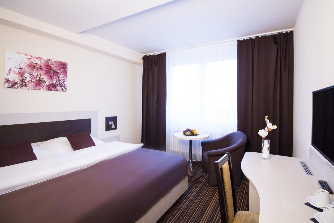 Hotel Flora fotografie 4