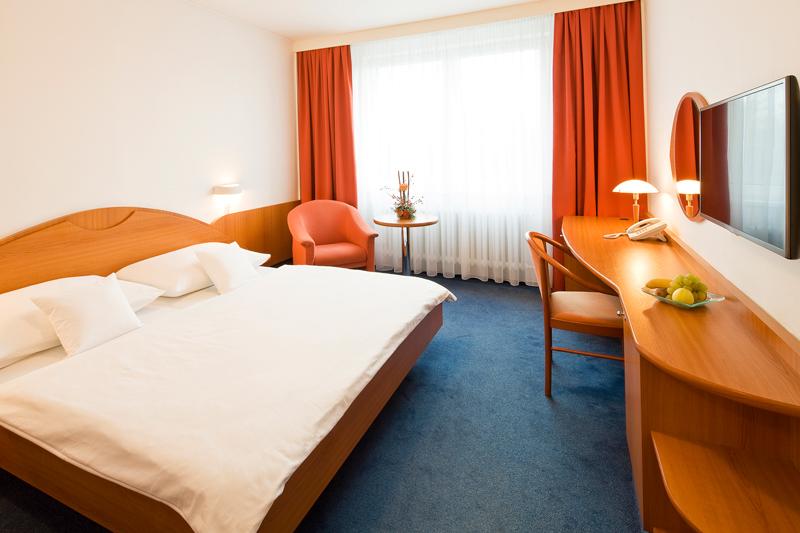 Hotelu Flora Olomouc 6