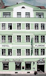 Hotel Florenc photo 4