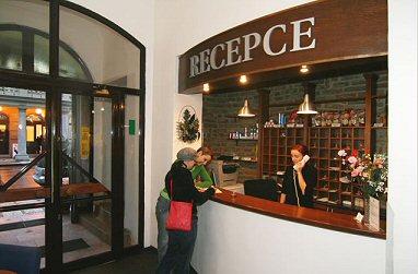 Hotel Florenc photo 5