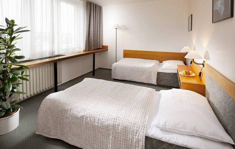 Hotel Fortuna City fotografie 3