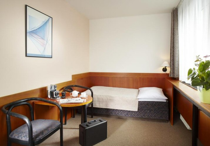 Hotel Fortuna City fotografie 5