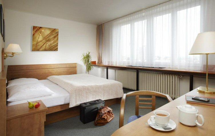 Hotel Fortuna City fotografie 6