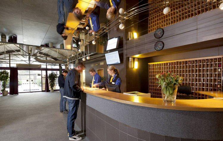 Hotel Fortuna City photo 9