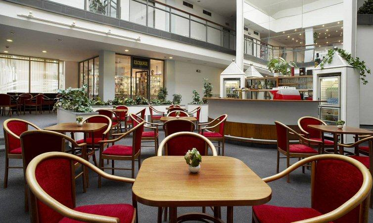 Hotelu Fortuna West Praha 6