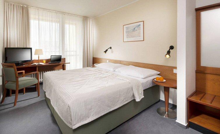 Hotelu Fortuna West Praha 7