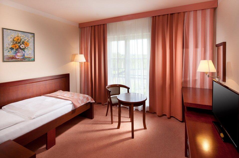 Hotelu Francis Palace Františkovy Lázně 2
