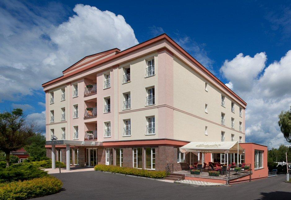 Hotelu Francis Palace Františkovy Lázně 3