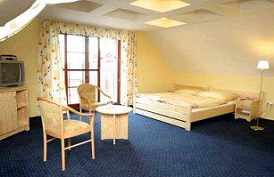 HOTEL FRANKŮV DVŮR JINŘICHŮV HRADEC
