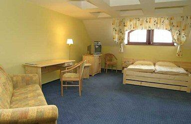 Hotel Frankův Dvůr fotografie 4