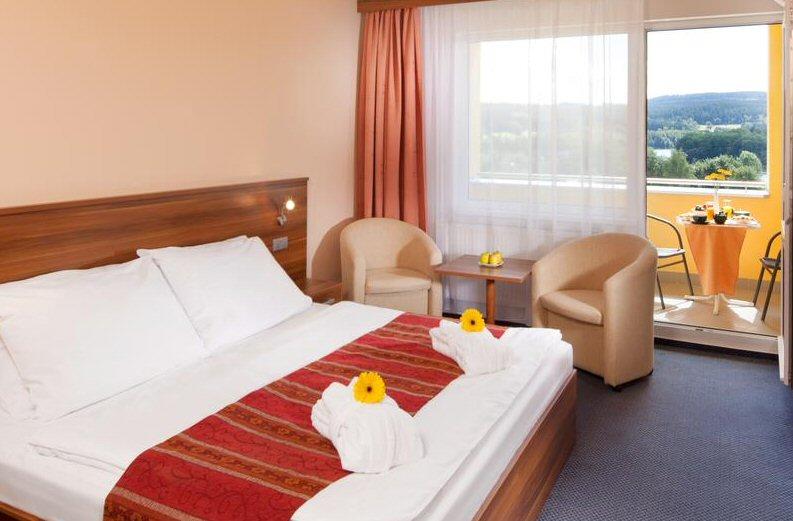 Hotel Wellness Frymburk Frymburk