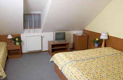 Hotelu Galerie Třeboň 2