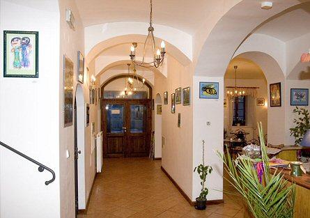 Hotelu Galerie Třeboň 6