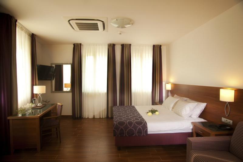 Hotelu Galileo Praha 1
