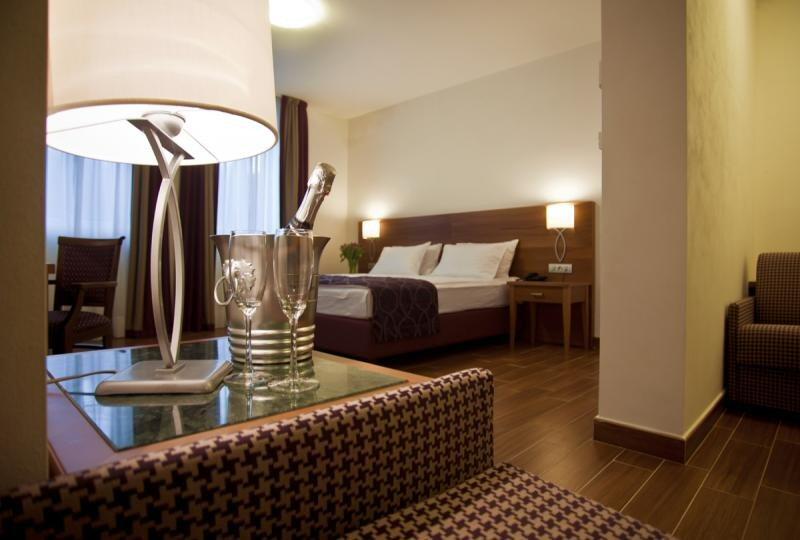 Hotelu Galileo Praha 10