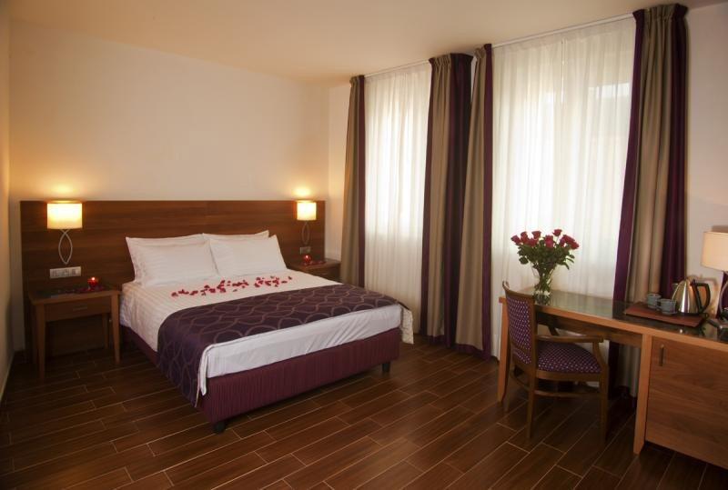 Hotelu Galileo Praha 2