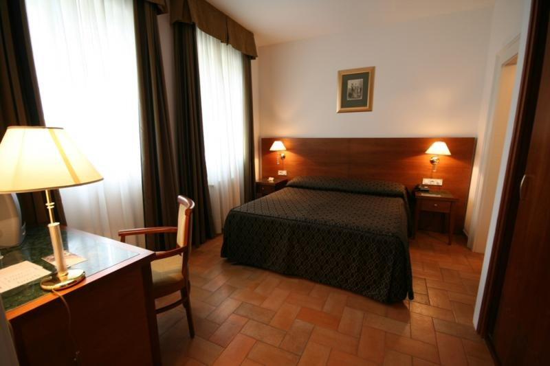 Hotelu Galileo Praha 6