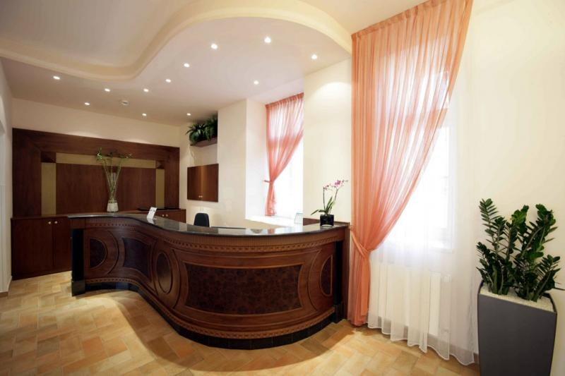 Hotelu Galileo Praha 7
