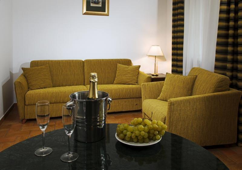 Hotelu Galileo Praha 9