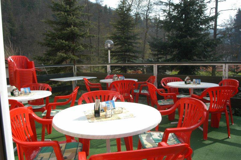 Hotelu Gejzír Karlovy Vary 10
