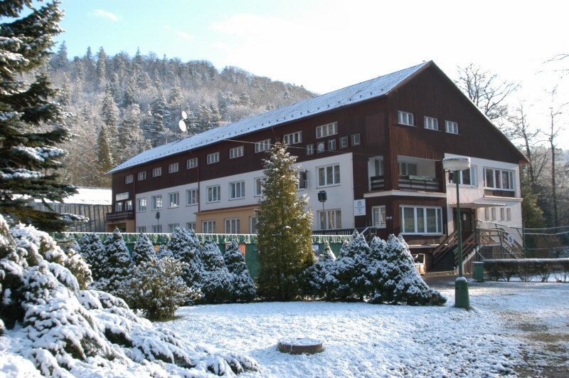 Hotelu Gejzír Karlovy Vary 3