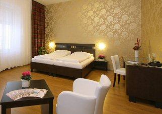 Hotelu Gemo Olomouc 1