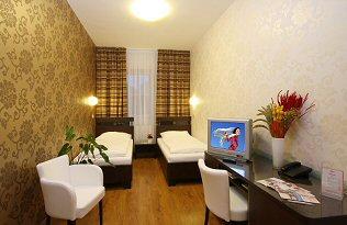 Hotelu Gemo Olomouc 2