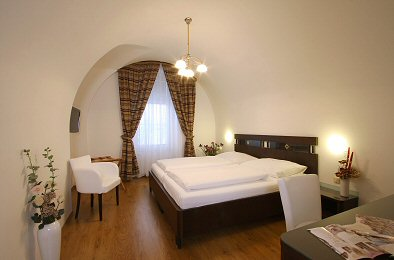 Hotel Gemo fotografie 3
