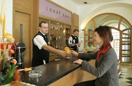 Hotelu Gemo Olomouc 4