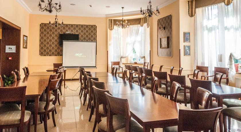 Hotel Giovanni Giacomo fotografie 5
