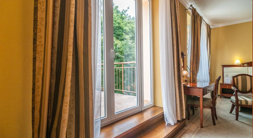 Hotel Giovanni Giacomo fotografie 6