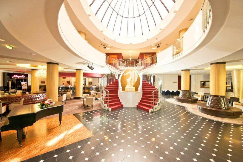 Hotelu Don Giovanni Praha 10