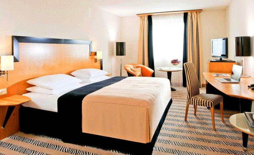 Hotel Giovanni photo 6