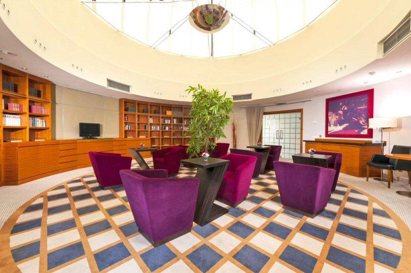 Hotelu Don Giovanni Praha 9