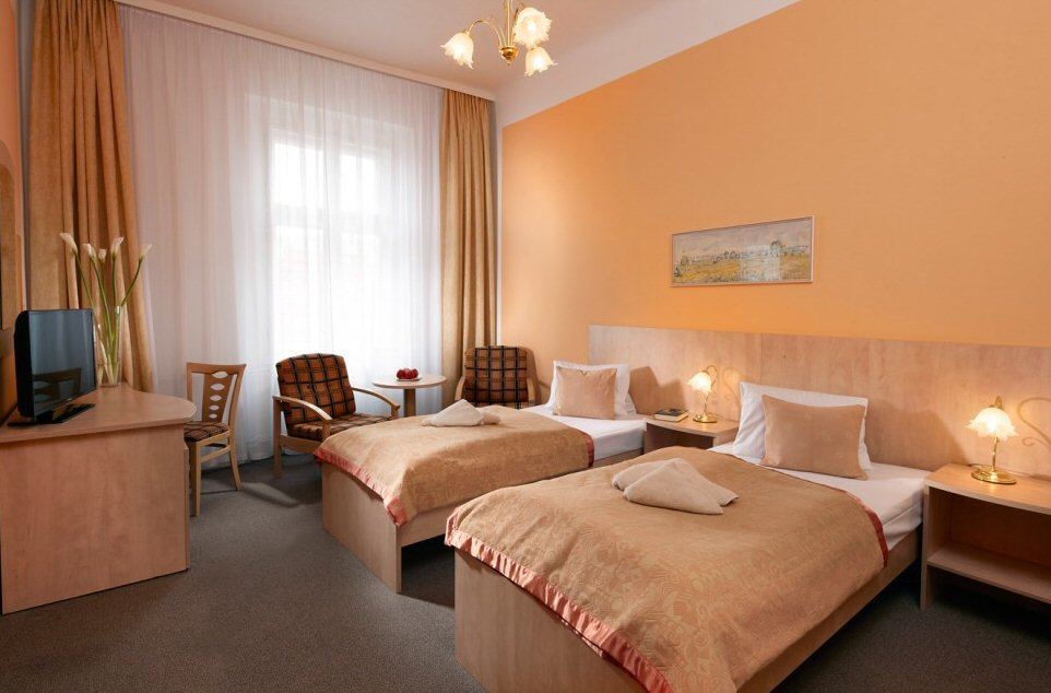 Hotel Goethe photo 2